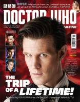 dr who matt smith 2005 2015 dwm