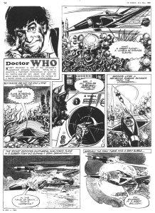 Dr Who Operation Wurlitzer 1.1