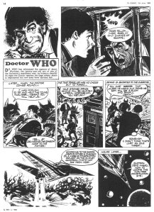Dr Who Operation Wurlitzer 2.1