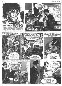 Dr Who Operation Wurlitzer 3.1