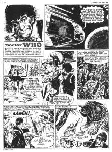 Dr Who Operation Wurlitzer 4.1