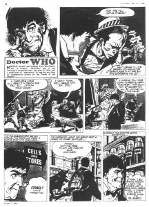 Dr Who Operation Wurlitzer 5.1