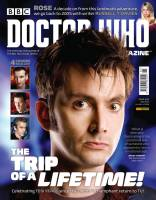 dr who tennant 2005 2015 dwm