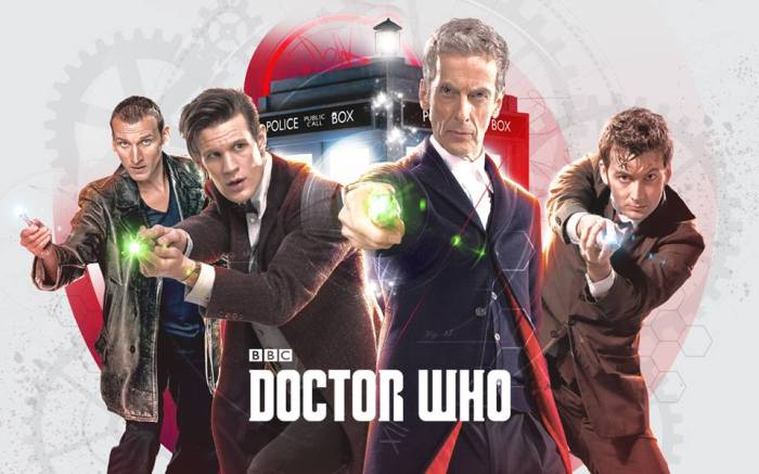 doctor who bittorrent