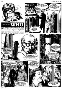 Dr Who Rocks Venus 2.1
