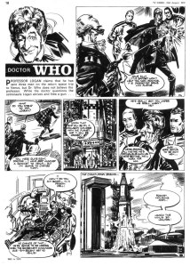 Dr Who Rocks Venus 5.1