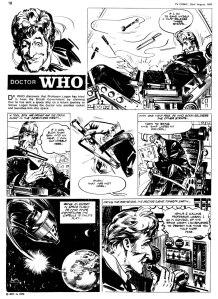 Dr Who Rocks Venus 6.1