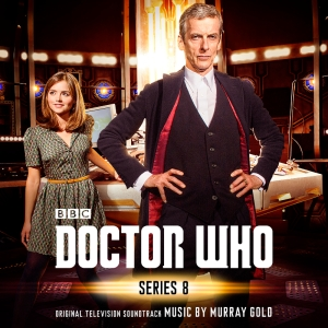 dr who series 8 OST