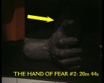 hand of fear blooper 1
