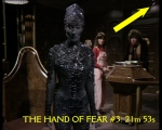 hand of fear blooper 3
