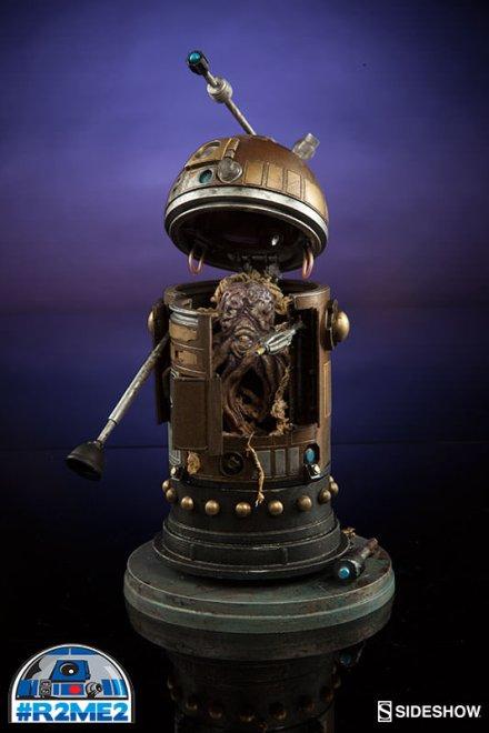 R2D2 Dalek