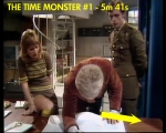 time monster blooper 1.1