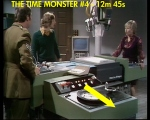 time monster blooper 4.5