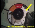 time monster blooper 6.4