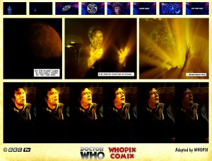 time war telecomic 1.1