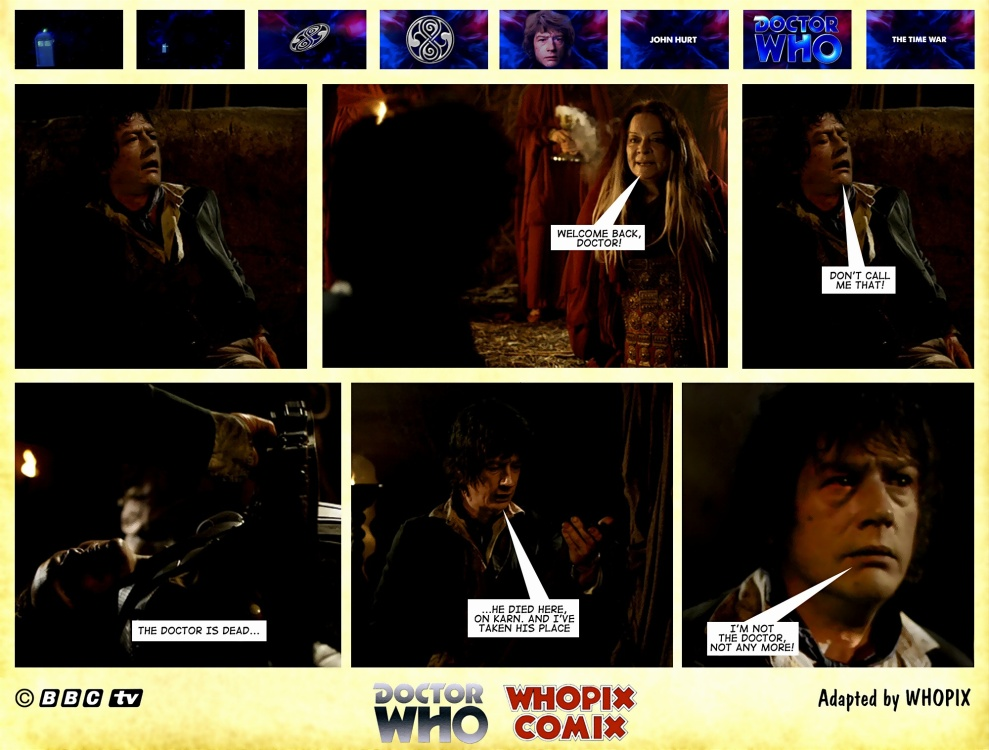 time war telecomic 1.2
