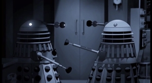 power daleks animated animation 4