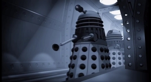 power daleks animated animation 8