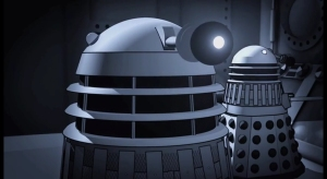 power daleks animated animation 9