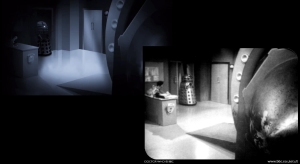 power daleks animation 2