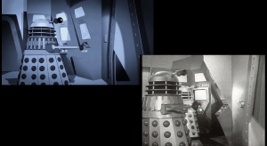 power daleks animation 5