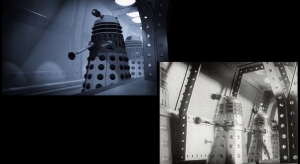 power daleks animation 6