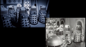 power daleks animation 7
