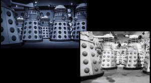 power daleks animation 8