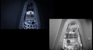 power daleks animation 9